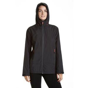 Champion Hooded Waterproof Rain Jacket